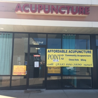 Acupuncture Office
